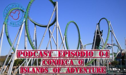 PODCAST EP. 04 – Conheça o Universal's Islands of Adventure