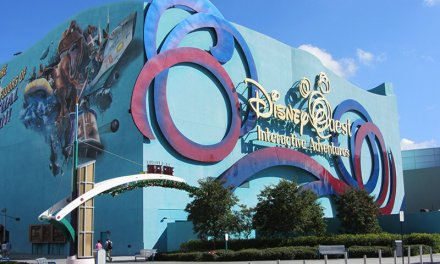 Disney oficializa o fechamento do DisneyQuest… finalmente!
