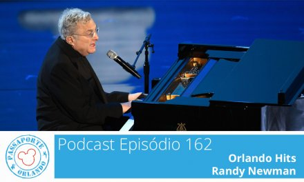 PODCAST EP. 162 – Orlando Hits – Randy Newman