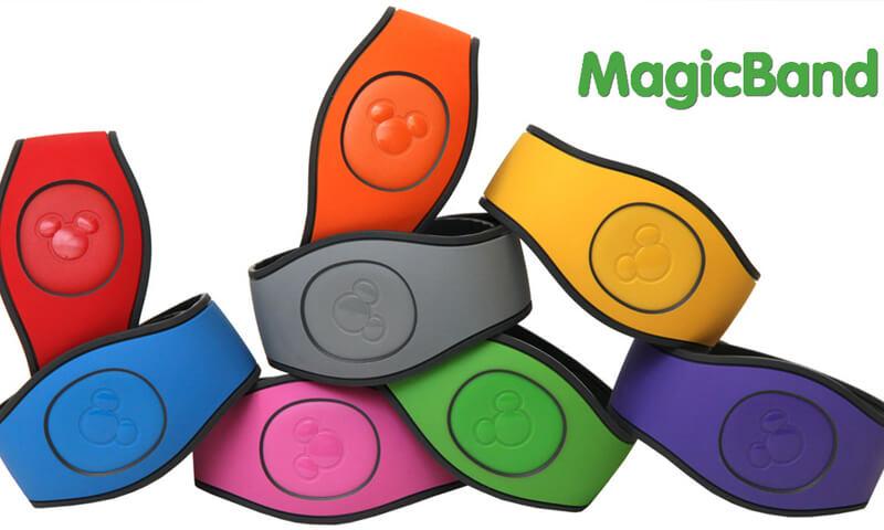 Conheça a nova MagicBand, anunciada pela Disney na D23 Expo 2016