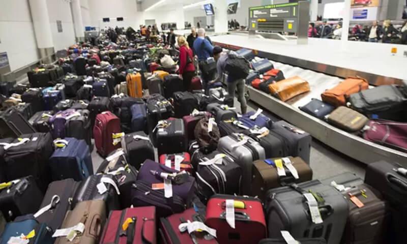 Fim da Festa! ANAC aprova regra de cobrança de bagagem em voos nacionais e internacionais [ATUALIZADO]