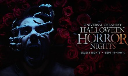 Halloween Horror Nights 2017, no Universal Studios Orlando