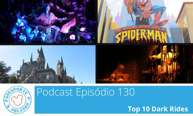 PODCAST EP. 130 – Top 10 Dark Rides